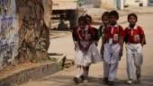 Kerala teacher Mini Korman treks 16 km each day to teach in tribal school