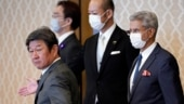 Jaishankar discusses post-Covid recovery, Indo-Pacific relations in bilateral talks with Japan