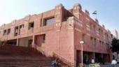 JNUSU demands phased return of students on campus, starts indefinite sit-in