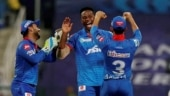 IPL 2020: Virat Kohli, RCB run out of steam as Kagiso Rabada, Marcus Stoinis fire DC to top of table