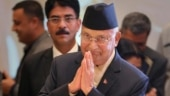 Nepal PM draws flak on social media for using country's old map in Dussehra greeting