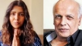 Mahesh Bhatt is a strong man, trying to throw me out of my house, says Luviena Lodh