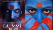 Fan recreates Akshay Kumar's Laxmmi Bomb look. Appreciate the effort, says actor