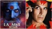 Laxmmi Bomb trailer out: Akshay Kumar and Kiara Advani drop a smashing Diwali 2020 blockbuster