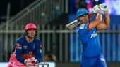 IPL 2020: Delhi Capitals crush Rajasthan Royals in Sharjah to top points table