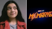 Iman Vellani to play the lead role in Ms Marvel series