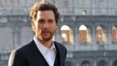Matthew McConaughey was sexually abused at 15, actor reveals in new memoir