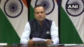7 Indians kidnapped in Libya are safe, govt in touch with authorities: MEA