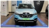MG ZS EV now available in 10 new cities