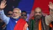On Amit Shah's 56th birthday, PM Modi says nation witnessing his dedication and excellence