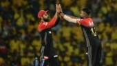 IPL 2020: 2 maidens- RCB pacer Mohammed Siraj sets new record after decimating KKR top-order