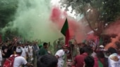 Mohun Bagan I-League trophy parade: Social distancing norms flouted as fans celebrate Kolkata giants' feat