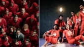 Did you see the Money Heist Pakistani version? Internet has the best reactions
