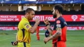 IPL 2020: MS Dhoni plays down CSK's mathematical chances of reaching play-offs ahead of RCB clash