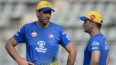 Not that I don't have debates with Stephen Fleming but it's one plan: MS Dhoni after CSK return to winning ways