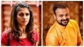 Nayanthara to star opposite Kunchacko Boban in Nizhal
