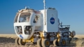 First Arab lunar rover set to be launched in 2024