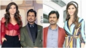 Nawazuddin Siddiqui reunites with Sacred Games star Elnaaz Norouzi for Sangeen