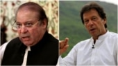 Nawaz Sharif, Imran Khan deepfakes sing Video Killed The Radio Star. Viral video