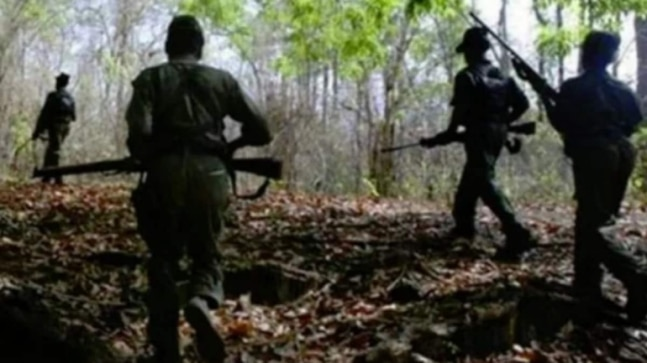 Maharashtra: 5 Naxals killed in encounter in Gadchiroli  - India Today RSS Feed  IMAGES, GIF, ANIMATED GIF, WALLPAPER, STICKER FOR WHATSAPP & FACEBOOK
