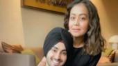 Neha Kakkar and Rohanpreet Singh confirm their relationship on Instagram: You're mine