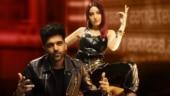 Nora Fatehi celebrates Naach Meri Rani 10 million views in 10 hours. Watch video