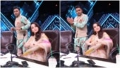 Nora Fatehi and Terence Lewis dance to Ranveer Singh's Mere Gully Mein. Watch viral video