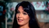 How the 1971 Indo-Pak war turned actress Parveen Babi's life around