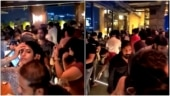 Hyderabad nightclub sealed after video of crowded premises, flouting of Covid rules goes viral