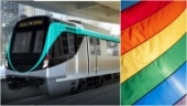 In honour of trans community, Noida's Sector 50 metro station renamed 'Pride Station'