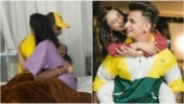 Prince Narula and Yuvika Chaudhary recovering from dengue. See new pic from hospital