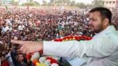Tejashwi Yadav's fresh salvo at Nitish Kumar: 'Tired Bihar CM running away from reality'