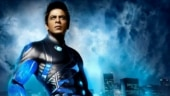 Anubhav Sinha says thanks and sorry for Ra.One. But wants to make another superhero film