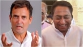 Rahul Gandhi calls Kamal Nath's 'item' remark unfortunate, he replies 'why should I apologise, have already clarified'