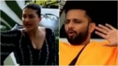 Bigg Boss 14: Pavitra Punia and Rahul Vaidya get into ugly fight