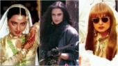 The timeless style of Rekha, from Umrao Jaan to Madam Maya