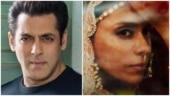 Salman Khan wishes Zoa Morani good luck for Taish. Don't miss his nickname for her