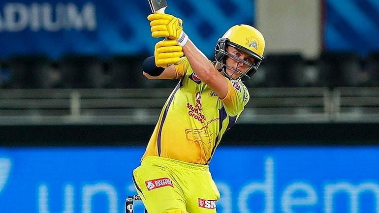 IPL 2020: CSK coach Stephen Fleming reveals thinking behind Sam Curran  opening for CSK vs SRH - Sports News