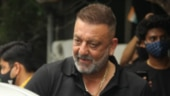 Sanjay Dutt beats lung cancer, thanks fans in new Instagram post on kids' birthday