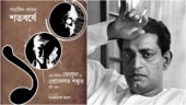 Satyajit Ray's Feluda and Professor Shanku in 1 film to mark his 100th birth anniversary