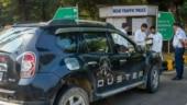Delhi govt halts enforcement of high-security number plates till further orders