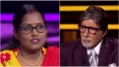 KBC 12: Patna contestant Seema Kumari could not answer this Rs 12.5 lakh question. Can you?