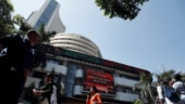 Sensex, Nifty end in green as TCS shares zoom over 8%