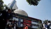 Sensex continues bullish trend, rallies 304 points to end at 39,878