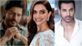 Shah Rukh Khan to start shooting Pathan with Deepika Padukone and John Abraham?