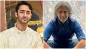 Shaheer Sheikh and Milind Soman to be seen together in period drama Paurashpur