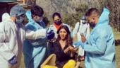 Shilpa Shetty shares a glimpse of Hungama 2 shoot: New normal has taken over and how