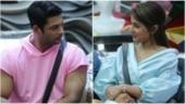 Sidharth Shukla and Hina Khan get into ugly fight over Nikki and Jasmin on Bigg Boss 14