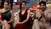 Sidharth Shukla had amazing time on Bigg Boss 14 with Gauahar and Hina, thanks fans