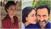 Soha Ali Khan wishes Saif and Kareena happy anniversary with adorable Insta pic